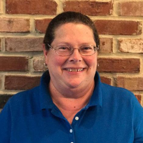 Maureen Hubrich